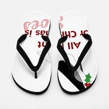 All I Want Flip Flops