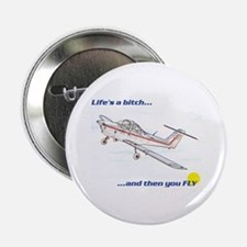 Fly! Tomahawk Button
