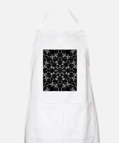 Skulls, Human Hearts, and Eyes OH MY! Apron
