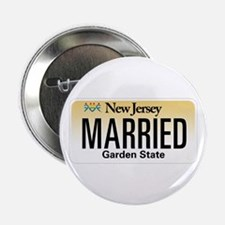 """New Jersey Marriage Equali 2.25"""" Button (100 pack)"""