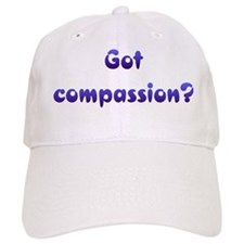 Got Compassion Baseball Cap