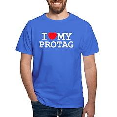 Protag Royal T-Shirt