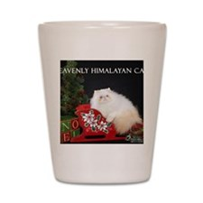 Himalayan Wall Calendar Shot Glass