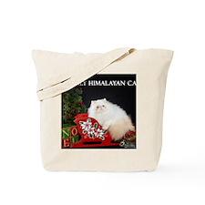 Himalayan Wall Calendar Tote Bag
