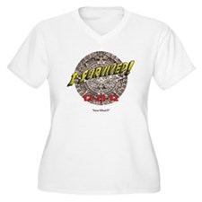 Survived 2012 Now T-Shirt