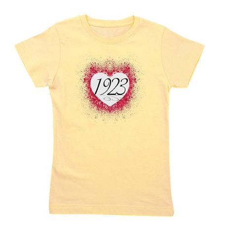 1923 Girl's Tee