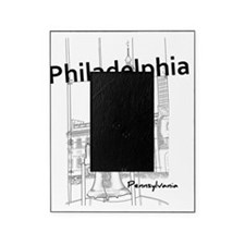 Philadephia_12x12_LibertyBell_Indepe Picture Frame