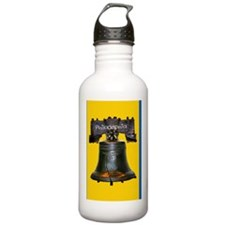 Philadephia_13x13_Libe Water Bottle