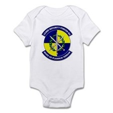 103 SFS Infant Bodysuit
