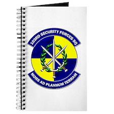103 SFS Journal
