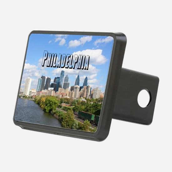 Philadephia_Rect_Skyline Hitch Cover
