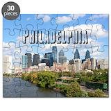 Philadelphia Puzzles