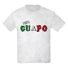 100% Guapo T-Shirt
