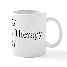 Happy OT month Mug