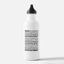 OT month Bw Sports Water Bottle