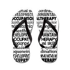 OT month Bw Flip Flops
