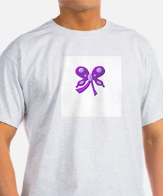 Cure Lupus Butterfly Ribbon T-Shirt