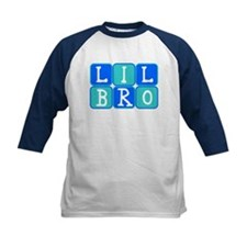 Lil Bro (Blue/Green) Tee