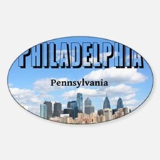 Philadelphia_10X8_puzzle_mousepad_P Decal