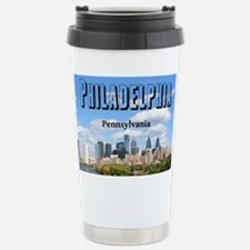 Philadelphia_10X8_puzzl Travel Mug