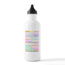 OT Descriptive terms Sports Water Bottle