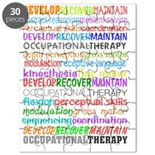 OT Descriptive terms Puzzle