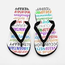 OT Descriptive terms Flip Flops