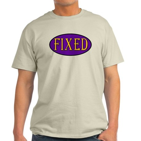 Fixed Light T-Shirt