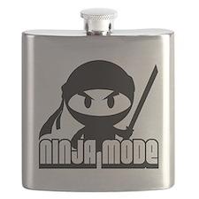 Ninja mode Flask