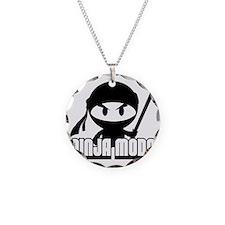 Ninja mode Necklace
