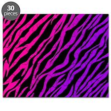 purplepinkzebra Puzzle