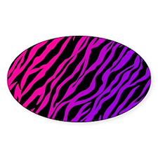 purplepinkzebra Decal