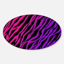 purplepinkzebra Decal