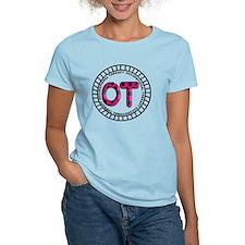 OT PENDANT FUSCHIA T-Shirt
