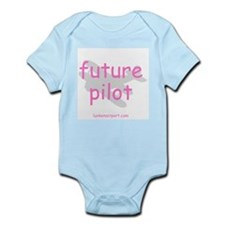 "Infant Creeper - ""Future Pilot"" - Girl"