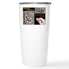 Copperhead Whisperers Travel Mug