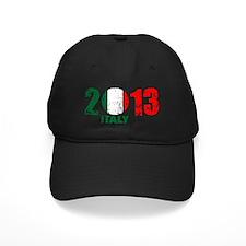 italien 2013 Baseball Hat