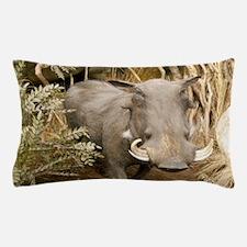 Warthog Pillow Case