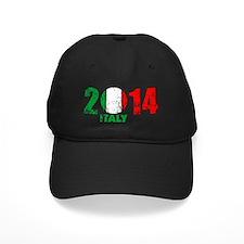 italien 2014 Baseball Hat