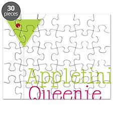 Appletini Queenie Puzzle