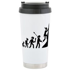 Climbing-AAH1 Travel Mug