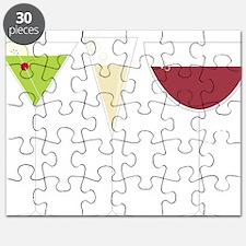Drink Trio Puzzle