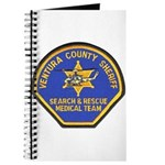 Ventura Search and Rescue Journal