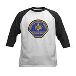 Ventura Search and Rescue Kids Baseball Jersey