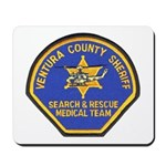 Ventura Search and Rescue Mousepad