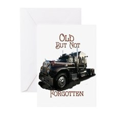 Old But Not Forgotten Greeting Cards (Pk of 10