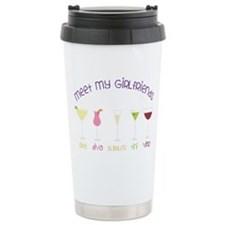 My Girlfriends Travel Coffee Mug