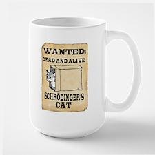 Schroedinger's Cat Mugs