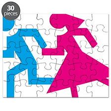 honeymoon Puzzle
