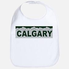 Calgary, Alberta Bib